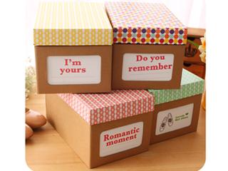 Защо кутиите за обувки са важни за клиента