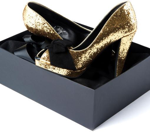 Какъв дизайн е подходящ за кутии за обувки